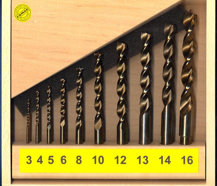 Großartig rictools Innovative Werkzeuge : Werkzeuge : Bohrer : FAMAG  AS97