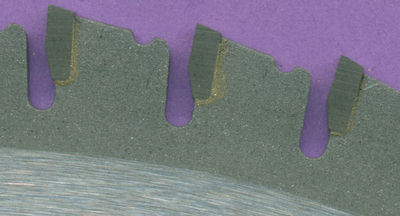 Kaindl Multisägeblatt Set für Winkelschleifer